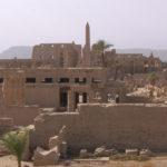 Temples de Karnak - Association Amon-Rê AFSEPTK - © Luc Gabolde